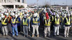 Cinco años de la catástrofe de Fukushima