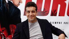Mario Casas: «'Toro' fue una película que me exigió muchísimo»