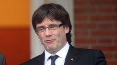 Puigdemont apuesta por «un Estado independiente»