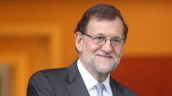 Rajoy a Puigdemont: «Cataluña es España»