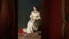 «A Vingança de Uma Mulher». Rita Azevedo Gomes, 2012