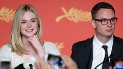 Elle Fanning conquista Cannes a sus 18 años