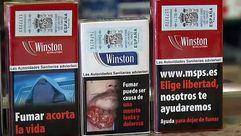 Fumar mata... Y esto es lo que pasa en tu cuerpo cuando lo dejas