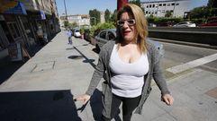 La viguesa que debía 1,5 millones de euros por un coche: «Se inventaron mi deuda»