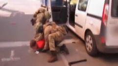 Detenido en Ucrania un francés que preparaba 15 atentados