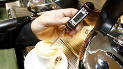 ¿Dónde está el café más caliente de Galicia?