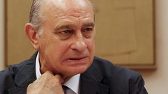 Fernández Díaz se considera la víctima