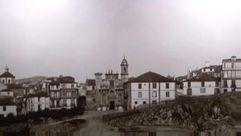 ¿Reconocerías A Coruña en el siglo XIX?
