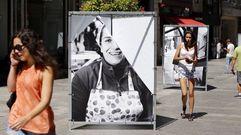 Vandalismo contra la sonrisa