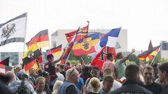 La ultraderecha alemana clama contra Merkel y los refugiados
