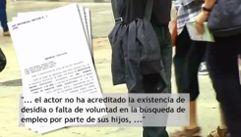 La Audiencia de Lugo obliga a pagar la manutención de un nini de 26 años