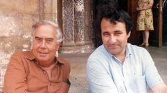 Carlos Casares: Unha viaxe de ida e volta pola literatura galega