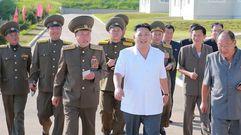 Corea del Norte advierte a su vecina del sur que pagará por el ensayo militar cerca de su frontera