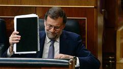 La investidura de Rajoy, en directo y en streaming