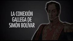 El pazo gallego que despertó el antiespañolismo de Bolívar