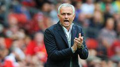 Mourinho: «Ha sido una gran actuación»