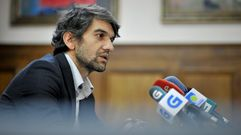 Llamamiento de Suárez al PSdeG: «No es un problema de ideología sino de personas»