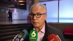 Baltasar Garzón: «La petición de nulidad de la Gürtel no prosperará»