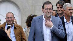 ¿Hay tiempo para investir a Rajoy presidente?
