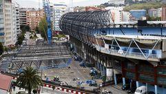 El lucrativo negocio de los estadios de fútbol
