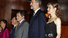 Los Reyes se lucen en Oviedo