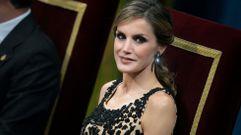 Todos los looks de Letizia Ortiz en los Premios Princesa de Asturias