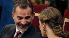 Las mejores imágenes de los Premios Princesa de Asturias