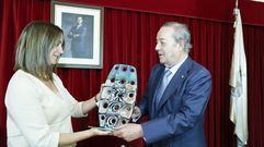La Voz de Galicia celebra sus 50 años en Lugo