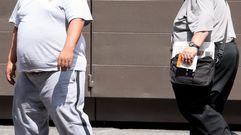 No hay quien le ponga freno a la obesidad infantil
