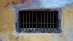Los colores típicos del casco antiguo de Monforte