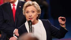 Hillary Clinton valora el triunfo de Trump, en streaming