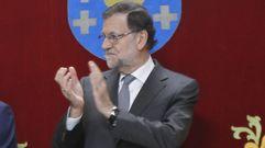 Rajoy busca apoyo para aprobar los Presupuestos
