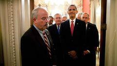 Las mejores fotos del fotógrafo de la Casa Blanca