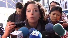 Tensión entre la madre del niño agredido en Sevilla y la abuela de uno de los agresores