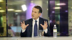 Abel Caballero: «El PSOE no tiene que estar gobernando ayuntamientos con las Mareas»