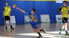 Torneo Diputación de Pontevedra de balonmano