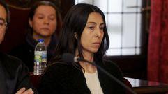 Entrevista a Raquel Gago horas antes de entrar en prisión