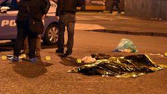 Muere tiroteado el presunto autor del ataque contra el mercadillo de Berlín