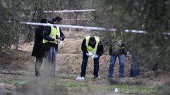 Un cazador mata a tiros a dos agentes forestales de la Generalitat en un control