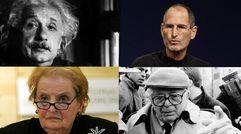 Diez refugiados que marcaron la historia de América, ¡y del mundo!