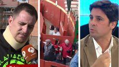 Fran Rivera a un antitaurino: «Saltando a la plaza ponéis en riesgo la vida del torero al mil por mil»
