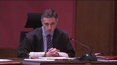 El fiscal del 9N acusa a Mas de articular «una estrategia de desafío abierto» al TC