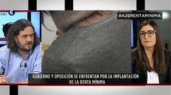 PPdeG y En Marea coinciden en que Galicia debe seguir gestionando la renta mínima