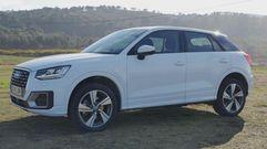 Audi Q2: Este coche no es lo que parece