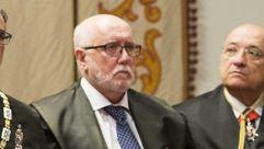 Destituido el fiscal que investiga al presidente de Murcia por corrupción