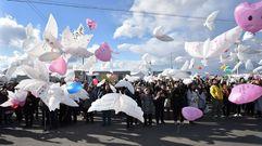 Japón recuerda el desastre de Fukushima