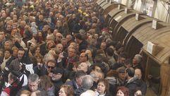 Miles de personas en la Feira do Viño de Chantada
