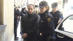 El acusado del asesinato de la peregrina Denise Pikka se niega a declarar