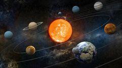 ¿Más de 100 planetas en el Sistema Solar?