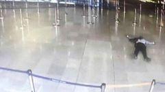 Tiroteo en el aeropuerto París-Orly